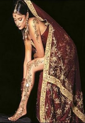 Tattoos Body Art Henna